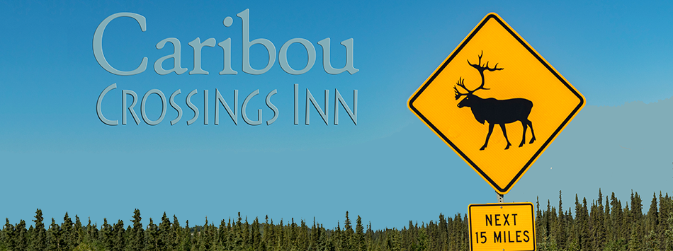 Holiday Motel - Caribou Crossings Inn in Manistique, Michigan